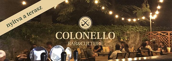 colonello
