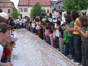 Főtér Fesztivál 2008