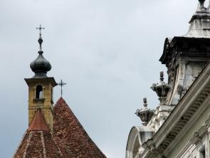Kolozsvár, részletek