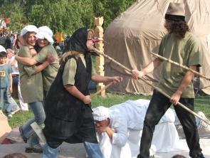 Fülemile - Ludas Matyi (2006)