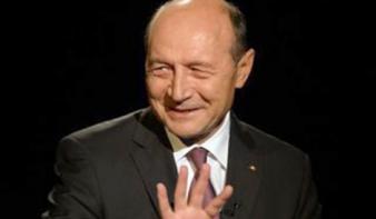 """Băsescu: """"Nem nevezem ki még egyszer Pontát!"""""""