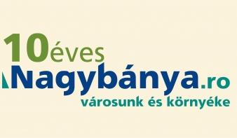 Március 15-én megújult külalakkal köszönti olvasóit a Nagybánya.ro