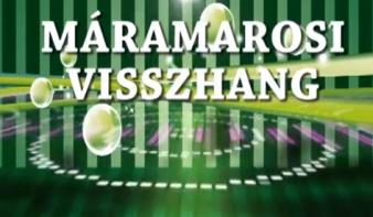 Ma este 19 órától a Máramarosi visszhangban, a TV Sziget csatornáján