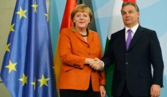 Varsóba, majd Berlinbe látogat Orbán Viktor
