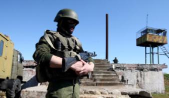 Milliárdokat bukott Ukrajna a Krím elvesztésével