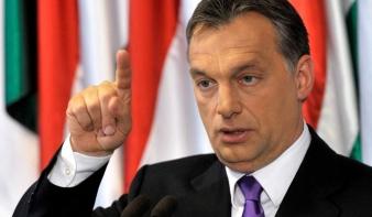 Orbán Viktor: Új Közép-Európa kiépítése a cél