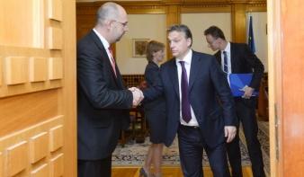 Csütörtökön Szatmárnémetiben találkozik Kelemen Hunor és Orbán Viktor