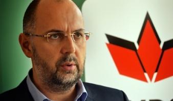 Az RMDSZ ellenzi a populista PPDD kormányba emelését