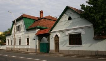 Megújul a nagybányai Teleki-kúria