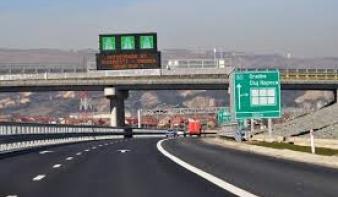 Egyelőre 46 kilométer észak-erdélyi autópályára van pénz