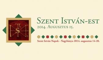 Szent István-est 2014