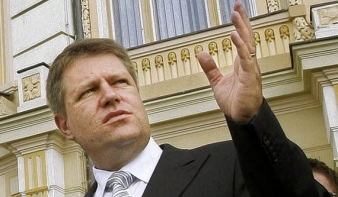 Klaus Johannist jelölte államfőnek az ellenzék