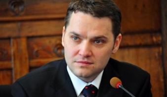 Bajba került Ponta kampányfőnöke