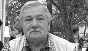 Elhunyt Pusztai János író, volt újságíró