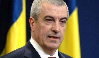Tariceanu kezdeményezte Băsescu felfüggesztését