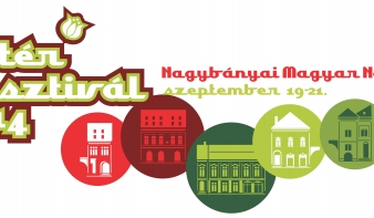 Főtér Fesztivál 2014 - Nagybányai Magyar Napok - PROGRAM