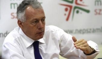 Nyugodt és eredményes tárgyalásokat remél az autonómia-tervezet kapcsán Borbély László