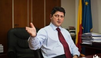 A Nyirő-ügyről beszélt a román külügyminiszter