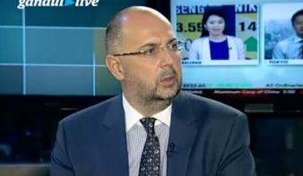 Kelemen Hunor: nem elvárás az RMDSZ-szel szemben, hogy Pontát támogassa
