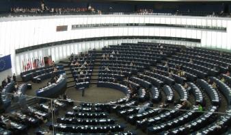 Magyarországról vitáztak az EP plenáris ülésén