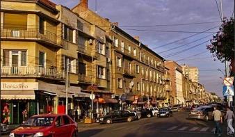 Kritikus városfejlesztési stratégia Szatmárnémetinek
