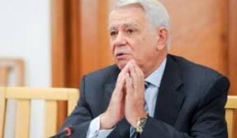 Teodor Melescanu az új román külügyminiszter