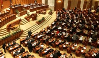 Elvetette az amnesztiatörvényt a román képviselőház