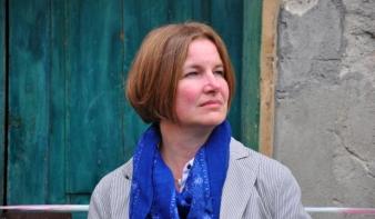 Aláírta Hegedüs Csilla kulturális miniszteri kinevezését az államfő