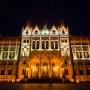 Elfogadta a parlament a jövő évi adócsomagot