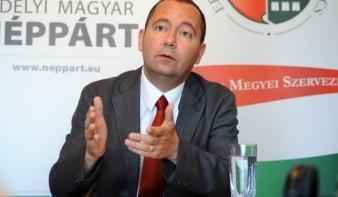 Több munkát és fegyelmet szeretne a Néppárt új elnöke