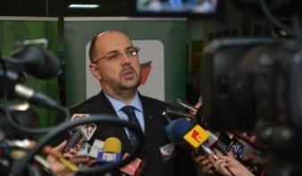 A CSM szerint is befolyásolta Kelemen Hunor az igazságszolgáltatást