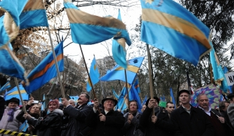 Székely szabadság napja – Gyergyószentmiklóson és Sepsiszentgyörgyön is tüntetnek március 10-én