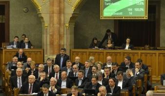 Külföldi katonai szerepvállalásokról tárgyal ma a Ház