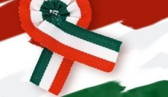Nemzeti ünnepünk Nagybányán