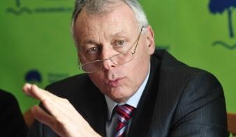 Nem hagyták jóvá a Borbély László elleni eljárás lefolytatását