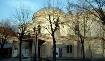 Újra terítéken az önálló magyar színház létrehozásának ügye Szatmárnémetiben