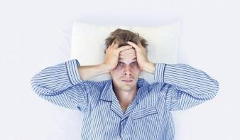 Éjszakánként nem tud elaludni? Próbálja ki ezt az egyszerű módszert