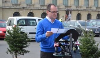 Korodi Attila: Románia egy európai értékeken alapuló erdészeti törvényt fogadott el