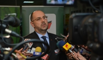 Kelemen Hunor szerint Ponta lemondása lett volna az ország érdeke
