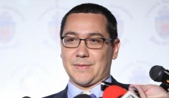 Ma szavaz a parlament Ponta mentelmi jogának megvonásáról