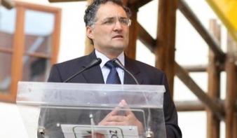 Lemondott Ráduly Róbert, Csíkszereda polgármestere
