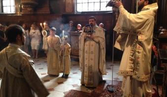 Nagyon magas az istenhívők aránya Romániában