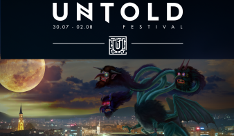 Tízezreket megmozgató koncertek az Untold fesztiválon