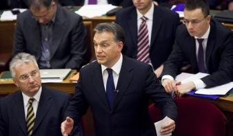 Századvég: erősödött a Fidesz, esett a Jobbik