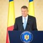 Johannis: Oroszország alaptalanul fenyeget