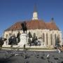 700 éve kapott városi kiváltságokat Kolozsvár