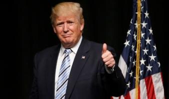 Donald Trump az elnöksége első napján rekordot dönthet