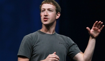 Megkérdezték Zuckerberget, indulna-e a 2020-as amerikai elnökválasztáson
