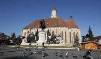 Magyarul beszélő fiatalokra támadtak Kolozsvár központjában
