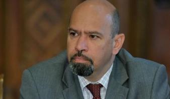 RMDSZ: jogtalan vád alapján hurcolták meg Markó Attilát